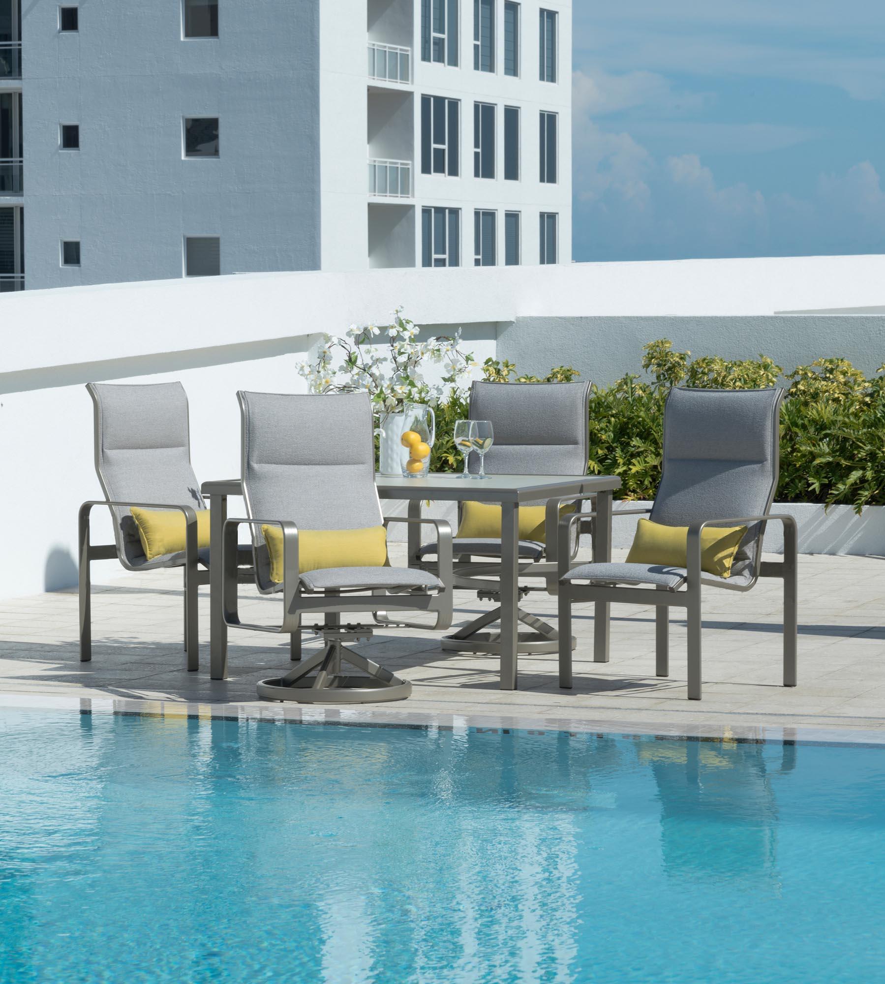 Patio Furniture Bonita Springs Fl: Cabana Coast Outdoor Patio Furniture Naples, Marco Island